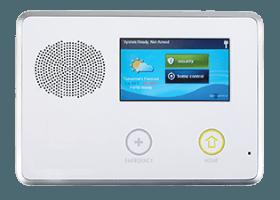 Cellular Home Alarms