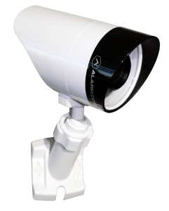 Alarm.com Wireless Outdoor Camera for Home Security and Business Security