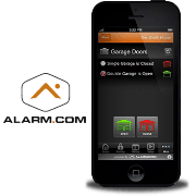 garage door alarmCitywide Alarms  Business  Home Security Alarms  St Louis MO