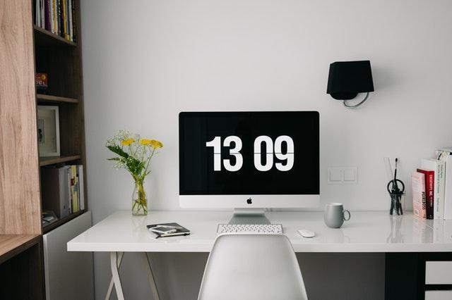 set your clock